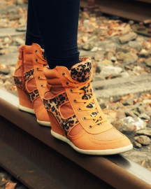 Picture of Women Yellow Casual Shoes