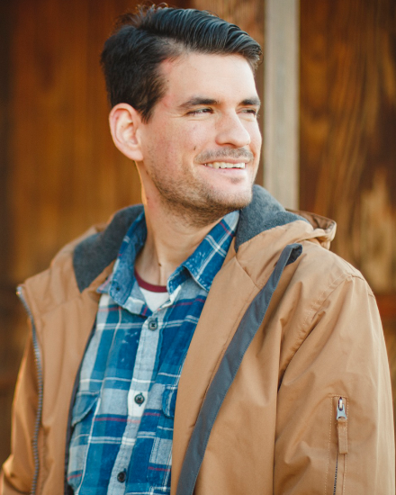 Picture of Men Grey Jacket