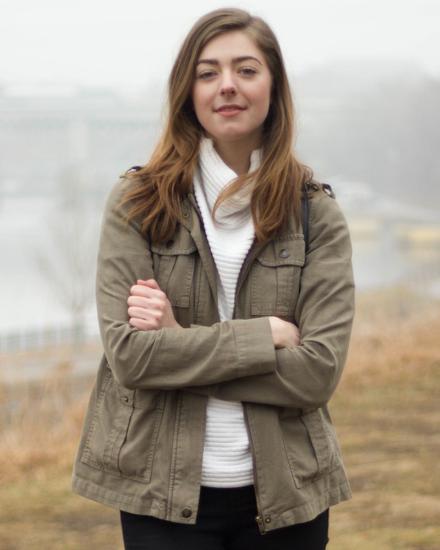 Picture of Women Light Grey Jacket