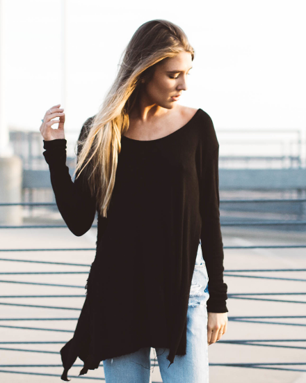 Picture of Women Black Dresses