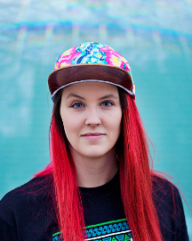 Picture of Women New Hats Collection